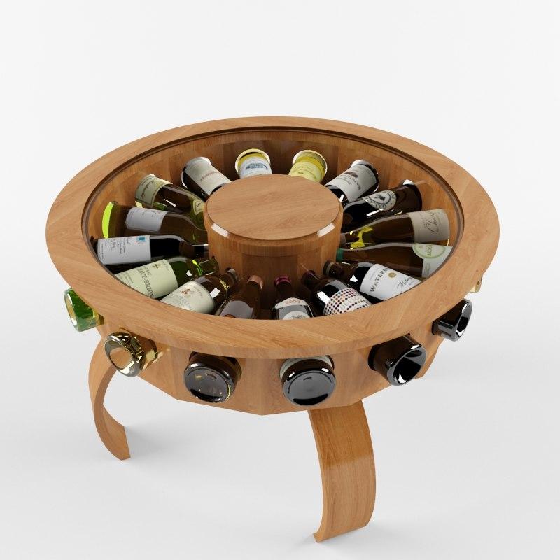 wine table don vino max