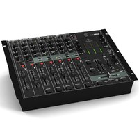 Behringer Dx 2000 Audio DJ Mixer