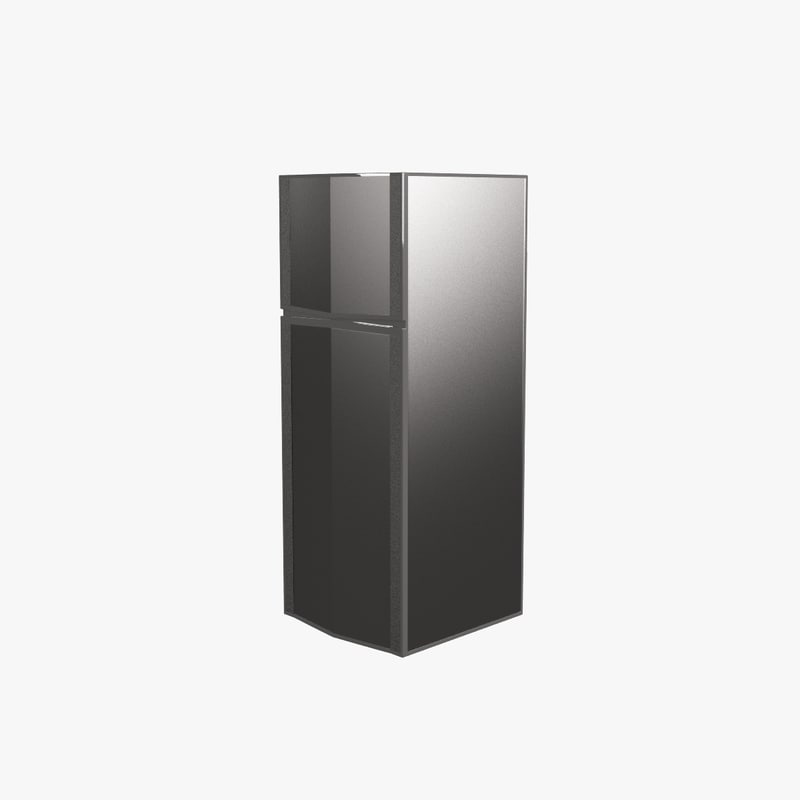 3d refrigerator