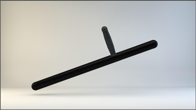c4d baton