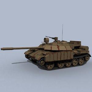 t-55 enigma tank armor lwo