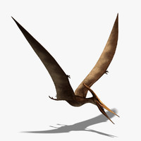 max pterosaur wings dinosaur