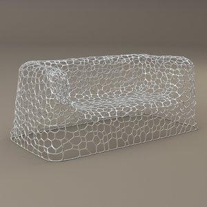 random pak sofa 3ds