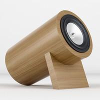 monoqi speaker max