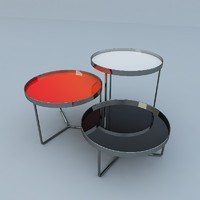 3ds max casa table