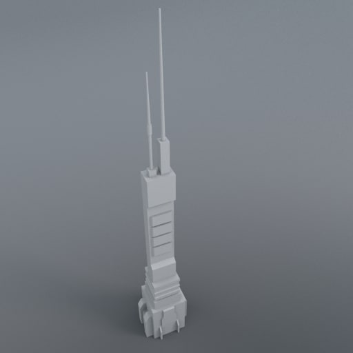 tower max