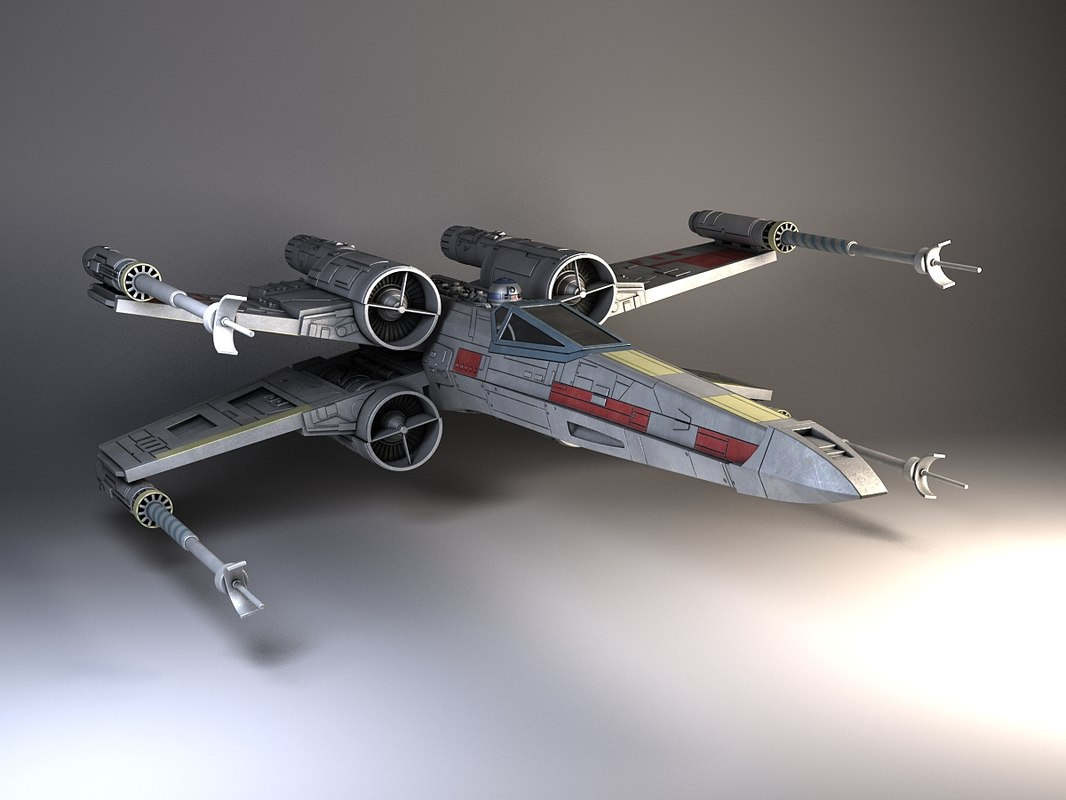 max army star wars x-wing