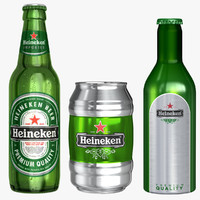 Heineken Collection