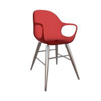 3d chai chair