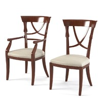 GALIMBERTI NINO DINING CHAIR POLTROCINA 1549
