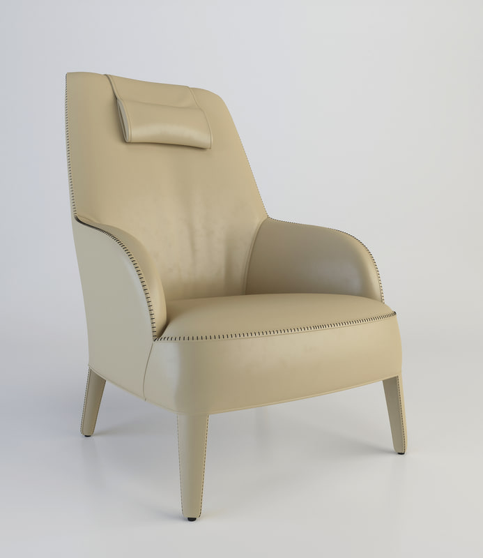 maxalto armchair chair max