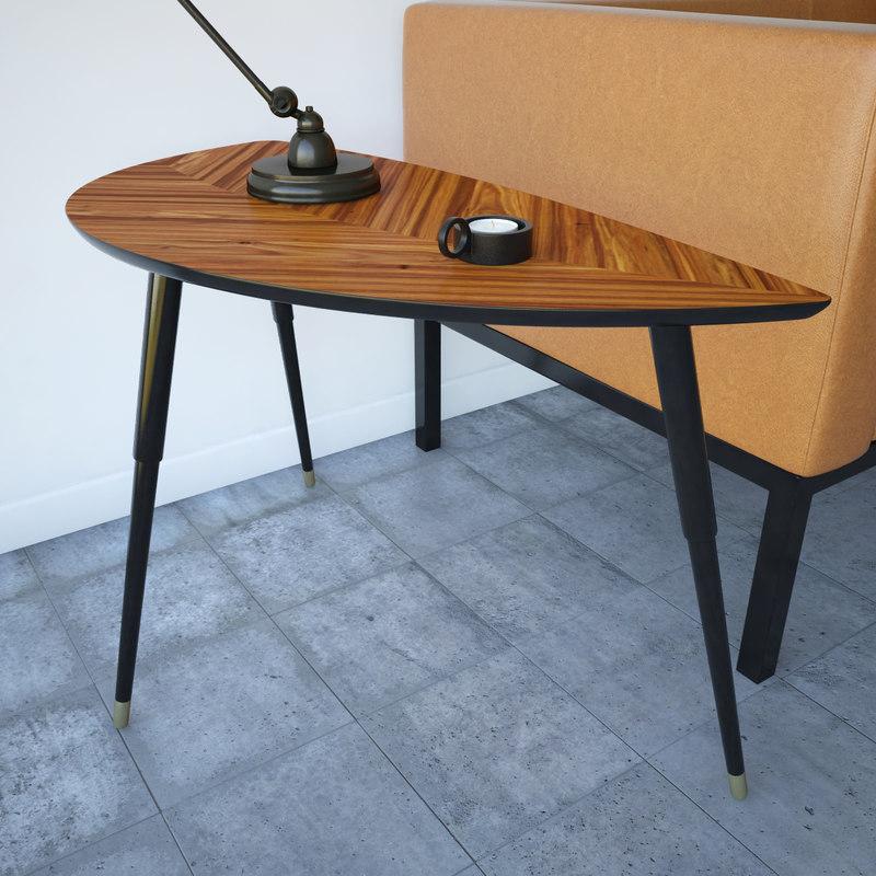3ds lövbacken table