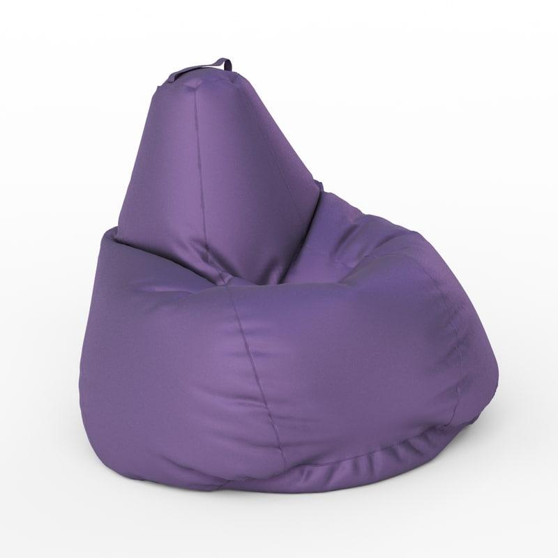 3dsmax armchairs pears