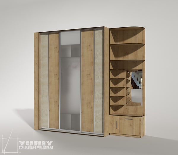 free max mode cupboard