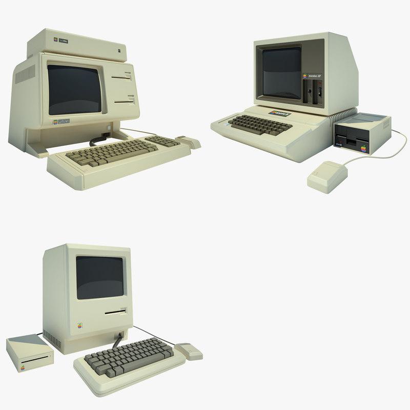 max apple computer