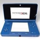 Nintendo 3DS 3D models