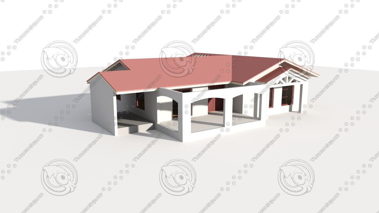 lightwave mediterranean bungalow