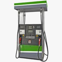 Gas Pump 7