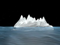 ice iceberg max free