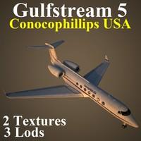 GLF5 USA