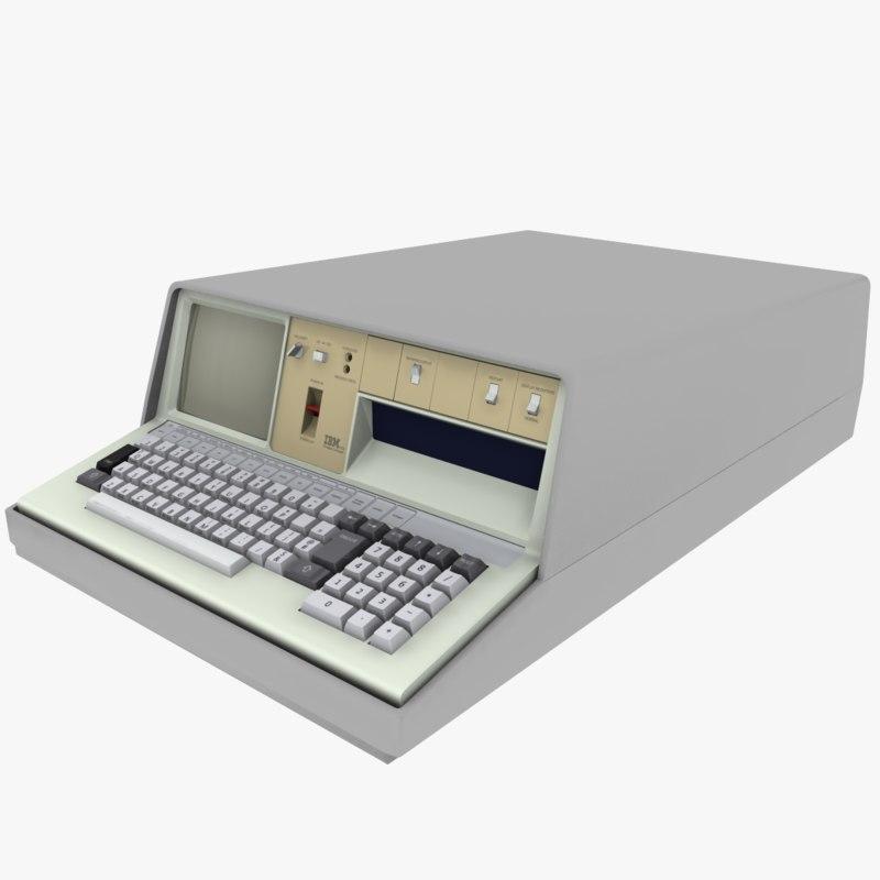 ibm 5100 portable r ma