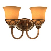 Aston court WALL LAMP SCONCE.