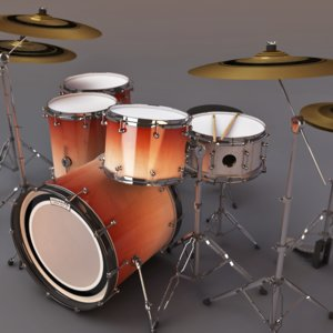 ma jalapeno drum set