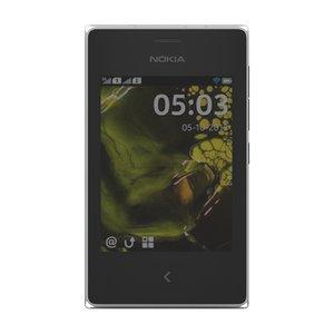3d model nokia asha 503 dual