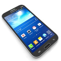 Samsung Galaxy Grand 2 Black