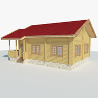 max house wood