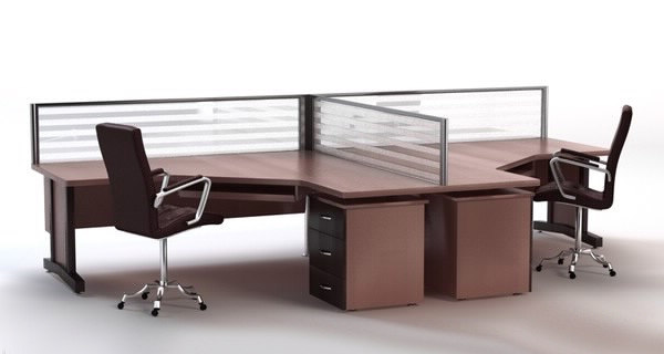 obj office desk chair
