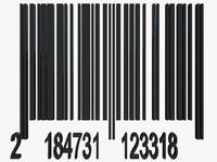 3d bar code