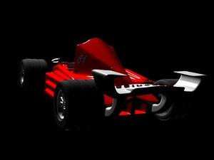 max f1 car
