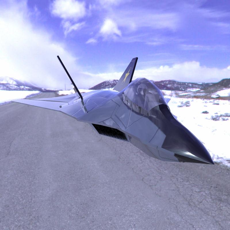 aircraft 2 poser figure pz3