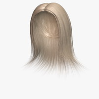 3ds max patricia hair