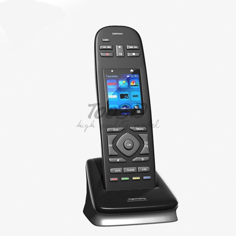 lwo remote control