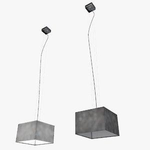 lamp adrio massive 40282 3d max