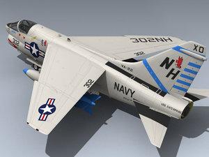 max navy a-7e