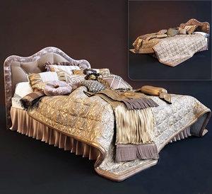 3d classic pillow