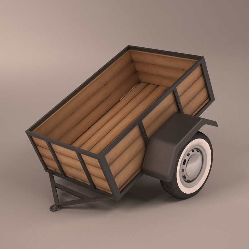 3ds max trailer
