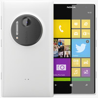3d model of nokia lumia