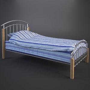 duvet single bed max