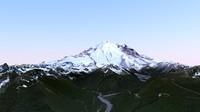 Mount. Rainier