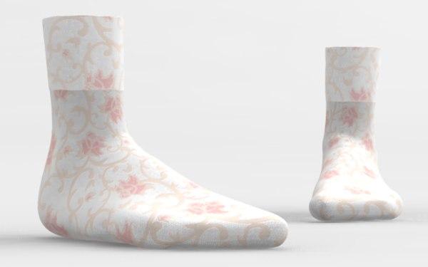 max socks cloth