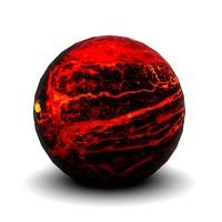 lava planet 3ds