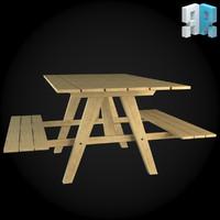 Garden Furniture 018