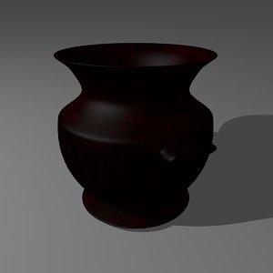 amphora 3d 3ds