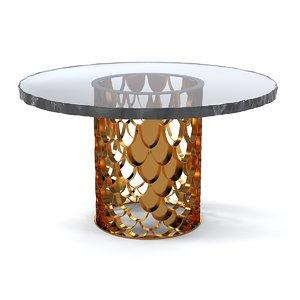 brabbu koi table 3ds