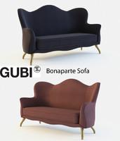 max gubi bonaparte sofa