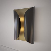 Ombre Sconce